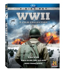 WWII3FilmCollection