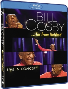 Bill Cosby_FarFromFinished