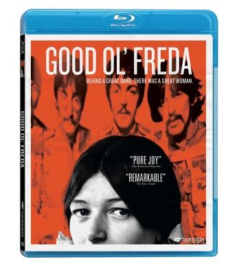 GoodOlFreda