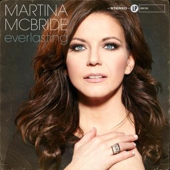 Everlasting_Martina McBride