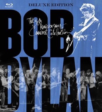 Bob Dylan 30th Anniversary Concert