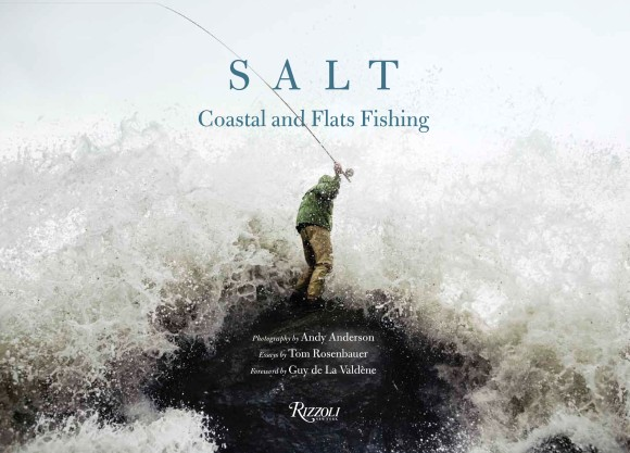 Salt-Coastal and Fly Fishing