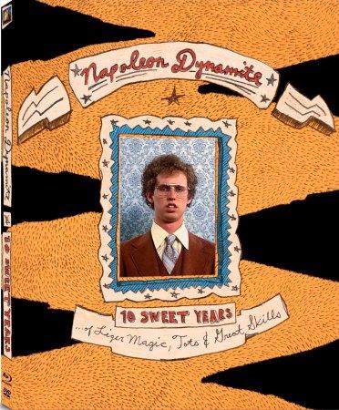 Napoleon Dynamite 10th