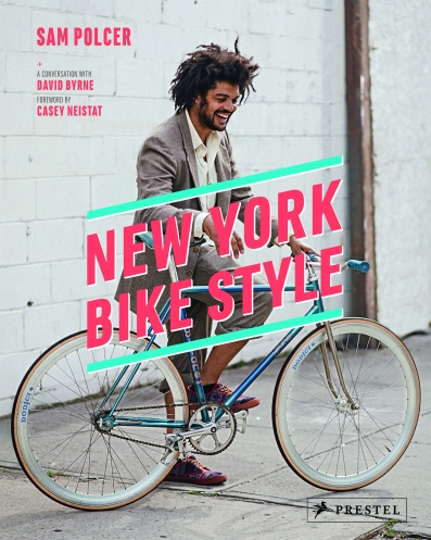 New York Bike Style cover