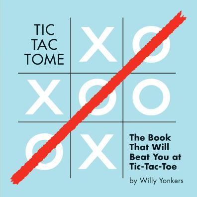 Tic Tac Tome