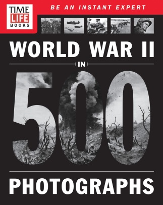 World War 2 in 50 Photographs