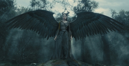 maleficentwings
