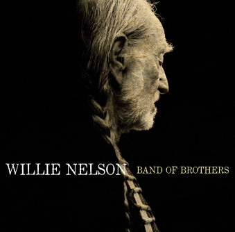 Willie Nelson_Band of Brothers