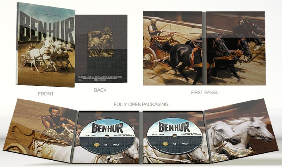 Ben-Hur at 55