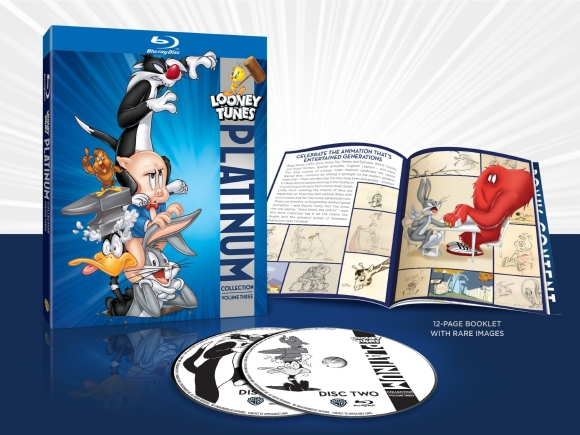 Looney Tunes Platinum Coll. Vol. 3_BD_Beauty Shot