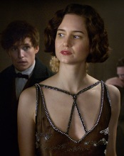 FANTASTIC BEASTS AND WHERE TO FIND THEM