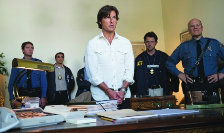 Film Title: American Made
