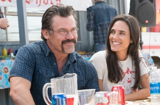 Josh Brolin;Jennifer Connelly