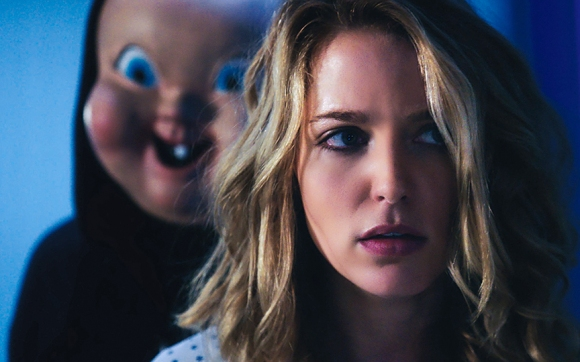Film Title: Happy Death Day 2U