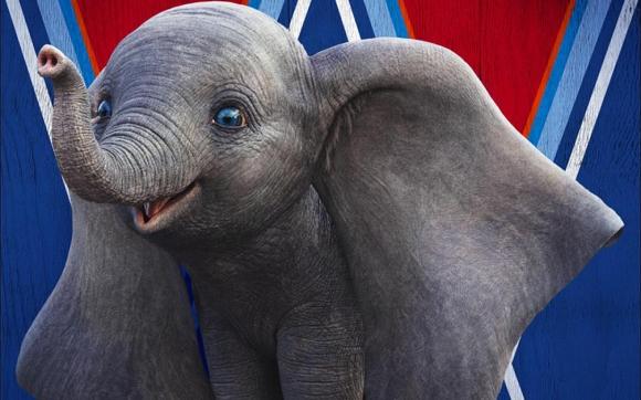 Dumbo poster 2 (72)
