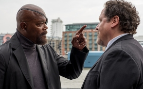 Samuel L Jackson (Finalized);Jon Favreau (Finalized)