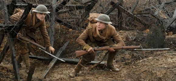 Film Title: 1917