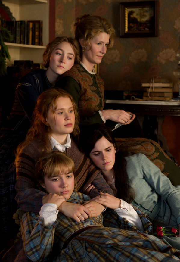 Little Women 5